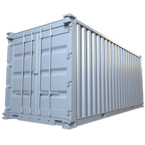 Opslagcontainer 1